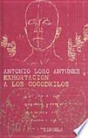 Libro de Exhortación A Los Cocodrilos
