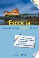 Libro de Escocia. Guía Práctica