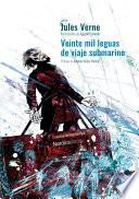 Libro de 20000 De Viaje Submarino