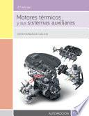 Libro de Motores Térmicos Y Sus Sistemas Auxiliares