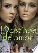 Libro de Destinos De Amor