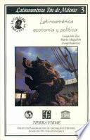 Libro de Latinoamérica, Economía Y Política