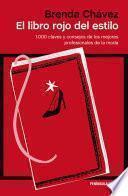 Libro de El Libro Rojo Del Estilo