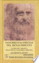 Libro de Sangrientas Fiestas Del Renacimiento