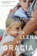 Libro de Crianza Llena De Gracia
