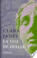 Libro de La Voz De Ofelia