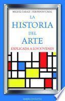 Libro de La Historia Del Arte Explicada A Los Jóvenes