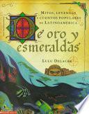 Libro de De Oro Y Esmeraldas