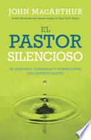 Libro de El Pastor Silencioso