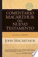 Libro de Galatas, Efesios / Galatians, Ephesians