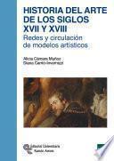 Libro de Historia Del Arte De Los Siglos Xvii Y Xviii