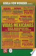 Libro de Vidas Mexicanas