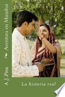 Libro de Aventura En Mumbai