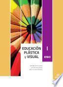 Libro de Educación Plástica Y Visual I   E.s.o