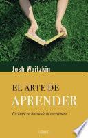 Libro de El Arte De Aprender