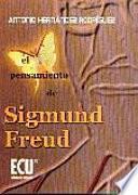 Libro de Pensamiento De Sigmund Freud