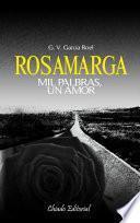 Libro de Rosamarga
