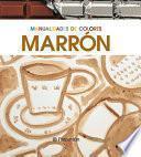 Libro de Me Gusta El Marrón