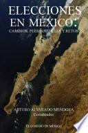 Libro de Elecciones En México.