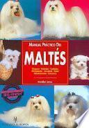 Libro de Manual Práctico Del Maltés