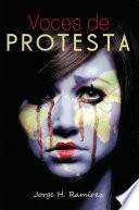 Libro de Voces De Protesta