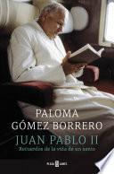 Libro de Juan Pablo Ii