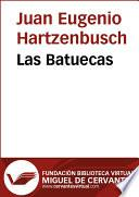 Libro de Las Batuecas