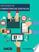 Libro de Antología De Competencias Digitales