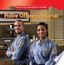 Libro de Police Officers / Policías
