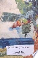 Libro de Lord Jim   Espanol