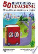 Libro de 50 Historias De Coaching