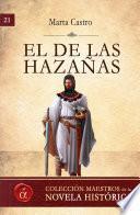 Libro de Hernan Pérez Del Pulgar, El De Las Hazañas
