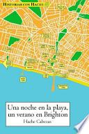 Libro de Una Noche En La Playa, Un Verano En Brighton