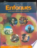 Libro de Enfoques Pack A (student Edition+video And Interactive Cd Rom)