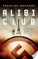Libro de Alibi Club
