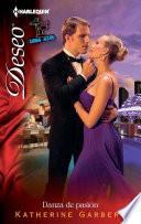 Libro de Danza De Pasión