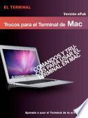 Libro de Trucos Para El Terminal De Mac