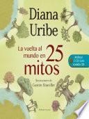 Libro de La Vuelta Al Mundo En 25 Mitos