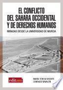 Libro de El Conflicto Del Sahara Occidental Y Los Derechos Humanos