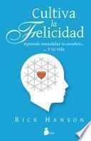Libro de Cultiva La Felicidad