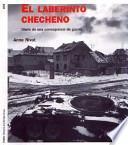 Libro de El Laberinto Checheno