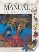 Libro de Manual Del Submarinista, El (cuatricromía)