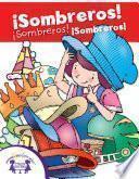Libro de Sombreros! Sombreros! Sombreros!