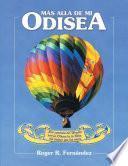 Libro de M�s All� De Mi Odisea