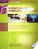 Libro de Estructura Del Mercado Turistico