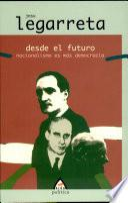 Libro de Desde El Futuro
