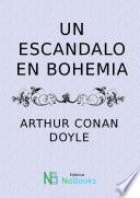 Libro de Un Escandalo En Bohemia
