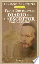 Libro de Diario De Un Escritor / Diary Of A Writer