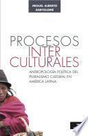 Libro de Procesos Interculturales