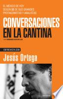 Libro de Jesús Ortega